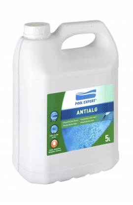 Substanata Anti Alge, 5L, Pool Expert