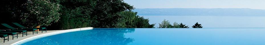 DreamPool, Magazin online piscine